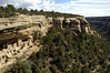 USA: Colorado - Mesa Verde National Park, 2006 : 24 photos of the park, famous for Native American cliff dwellings, now archaelogical remains.